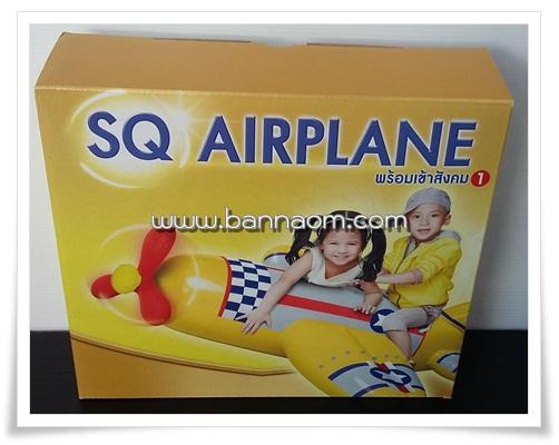 เครื่องบินเป่าลมหมีจ้าวเวหา ** ค่าจัดส่งฟรี ปณ.พัสดุธรรมดา