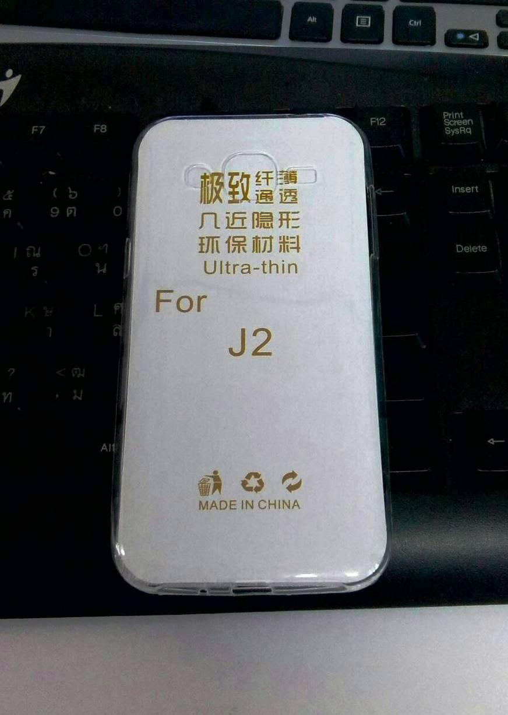 TPU ใส 0.3 บางเฉียบ J2