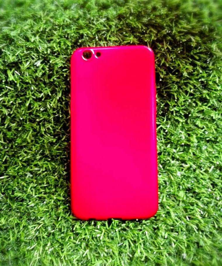 TPU Red Oppo R9S