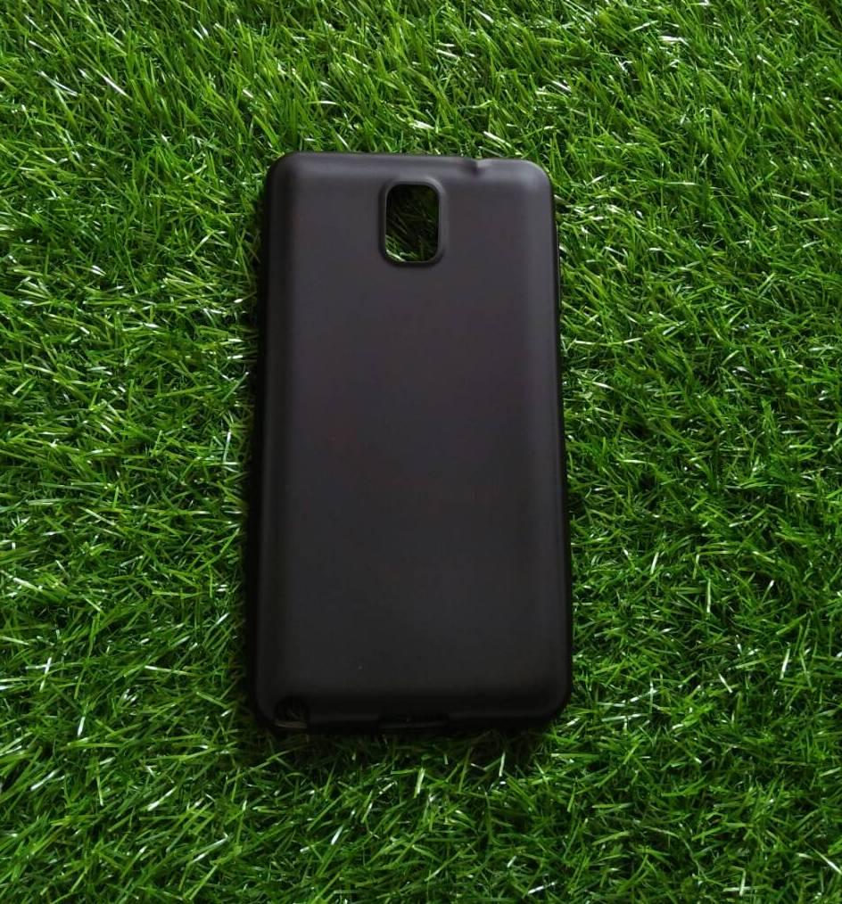 TPU Black Note3