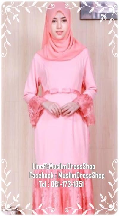 ☆ ✧ Hanako Layered Lace Dress ✧ ☆ชุดเดรสมุสลิมแฟชั่นพร้อมผ้าพันแสนสวย ชุดมุสลิมสวยๆ,เดรสมุสลิมออกงาน,ชุดอิสลามสวยๆราคาถูก,ชุดอิสลามผ้าลูกไม้,ชุดอิสลามผู้หญิง,ชุดเดรสอิสลามผ้าชีฟอง,ชุดเดรสอิสลาม facebook,ชุดอิสลามแฟชั่นวัยรุ่น ,แฟชั่นมุสลิมพร้อมส่ง ,จำหน่ายผ้าคลุมฮิญาบ ,ฮิญาบแฟชั่น ,เดรสมุสลิมแฟชั่น ,ซื้อเครื่องแต่งกายมุสลิม, ชุดเดรสราคาถูก,เสื้อผ้าแฟชั่นมุสลิม Dressสวยๆ เดรสยาว ,ชุดออกงานมุสลิม ,ชุดออกงานอิสลาม ,ชุดเดรสอิสลามราคาถูก, ชุดเดรสแฟชั่นมุสลิม,เดรสมุสลิม ,แฟชั่นมุสลิม, เดรสมุสลิม, เสื้ออิสลาม,เดรสใส่รายอ MuslimDressShop.com ศูนย์รวมเดรสมุสลิมสวย ๆ ในราคาน่ารัก ๆ เพื่อคุณ ,ชุดเดรสมุสลิมแฟชั่นสวยๆ ,เสื้อผ้าแฟชั่นมุสลิม ,ฮิญาบ ,ผ้าคลุมผม ,แฟชั่นมุสลิม,ซื้อ ชุดเดรส มุสลิมออนไลน์ - ส่งฟรี