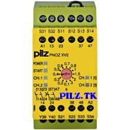 PilZ 774502 PNOZ XV2 3s 24VDC 2n/o 2n/o t LiNE iD : PILZ.TK
