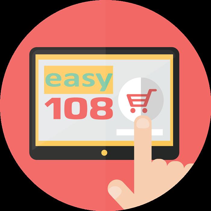 www.easy108.com
