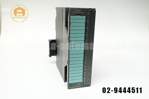 PLC SIEMENS 6ES7 322-1BF01-0AA0