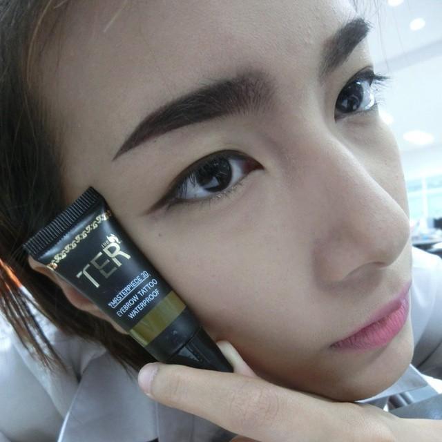 Ter Masterpiece 3d Eyebrow Tattoo Waterproof 4g Very Good Ebay