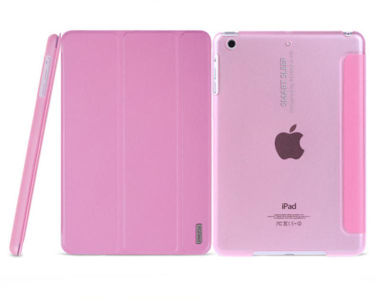 Remax case Slim iPadmini 3 -Pink