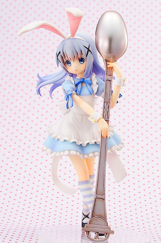 Chino Alice style