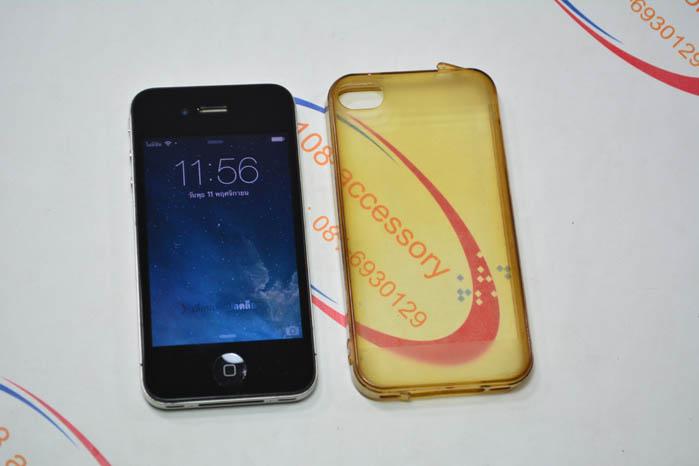 (Sold out)iPhone 4 สีดำศูนย์ไทย TH