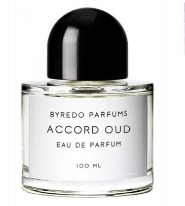 น้ำหอม Byredo Accord Oud edp 100ml. พรีออเดอร์