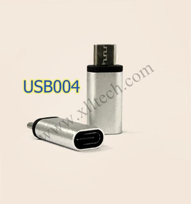 USB type-c ออก ss