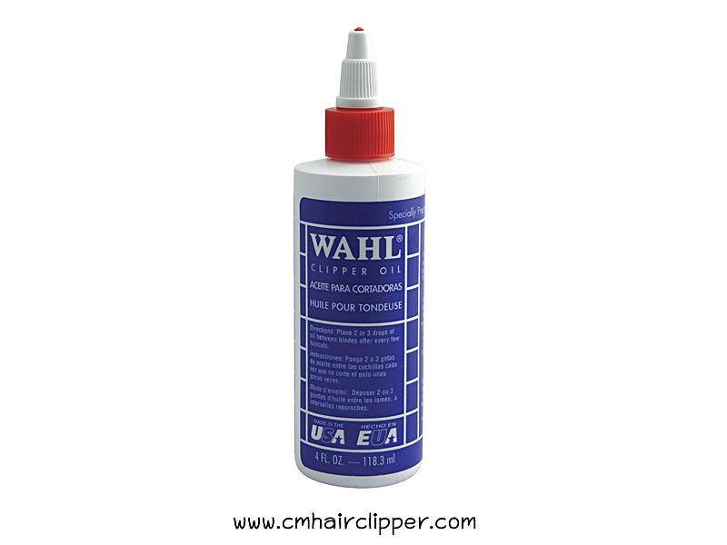น้ำมัน WAHL หล่อลื่น รักษาใบมีด NO.3310