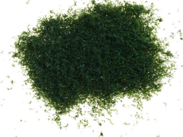 sponge powder สีเขียวเข้ม / 30 กรัม