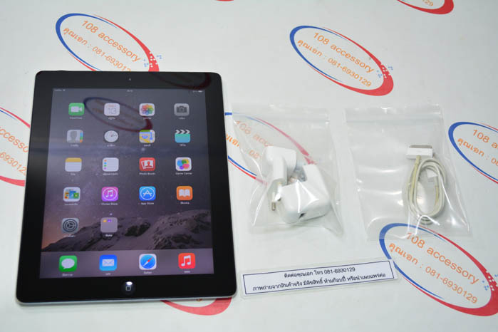 (Sold out)The new iPad (iPad3) 32GB WIFI+Cellular