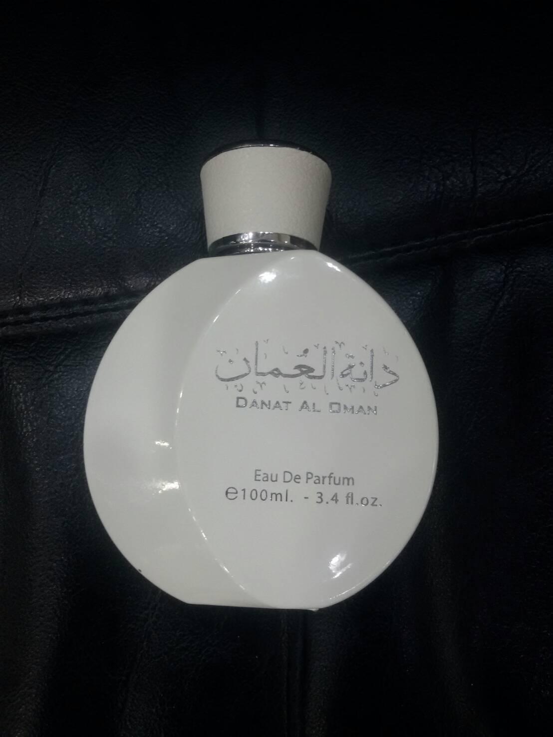น้ำหอมอาหรับ Darat Al Oman EDP SPRAY 100ml. ชายและหญิง
