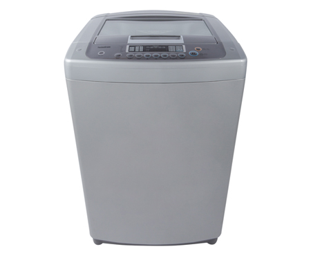 เครื่องซักผ้าฝาบน ขนาด14kg. รุ่นWF-T1465TD