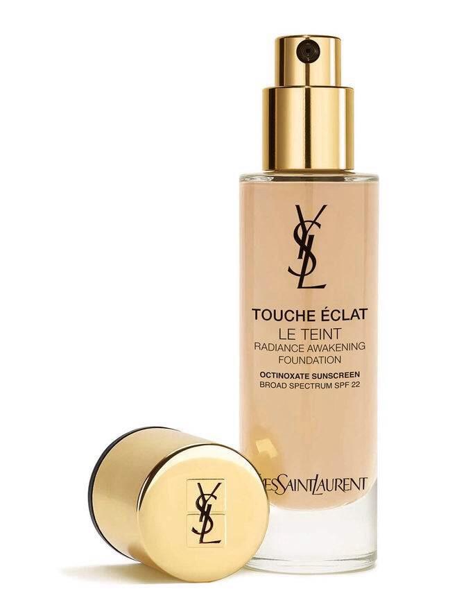#YSL Le Teint Touche Éclat Foundation ขนาดปกติ 30 ml.