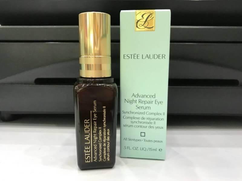 #Estee Lauder Advanced Night Repair Eye Serum Synchronized Complex ll 15 มล.