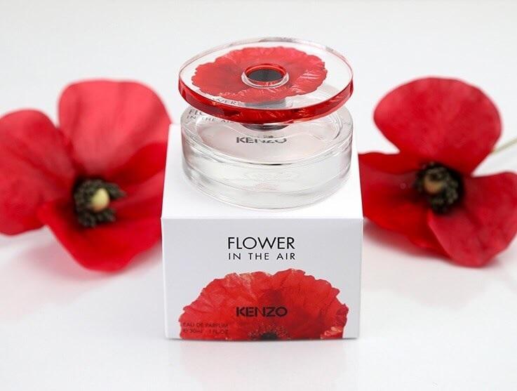 น้ำหอม Kenzo Flower In The Air EDP 4 ml แบบแต้ม