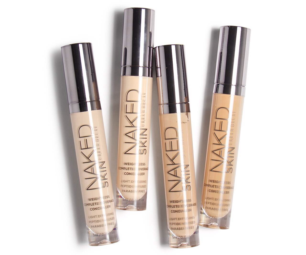 #URBAN DECAY Skin Weightless Complete Coverage Concealer 5 ml.