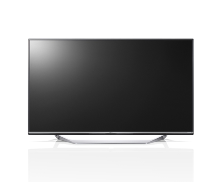 LG TV LED 4k ขนาด55นิ้ว รุ่น55UF770T