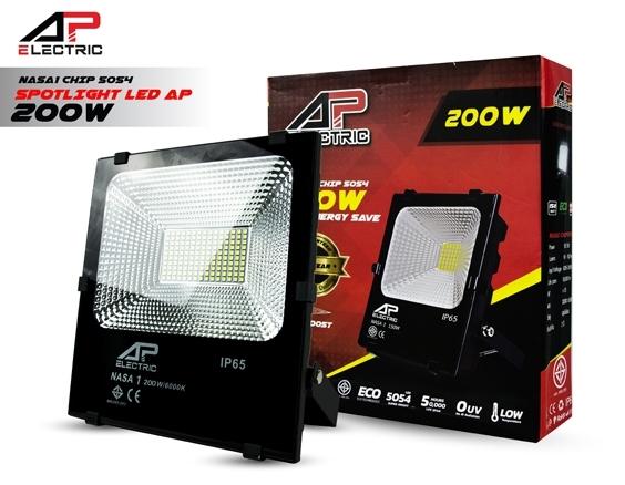สปอร์ตไลท์ LED AP NASA1 5054 200w