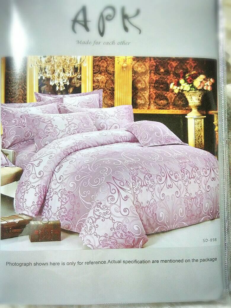 ชุดผ้าปูที่นอน-พรีเมี่ยมAA-11
