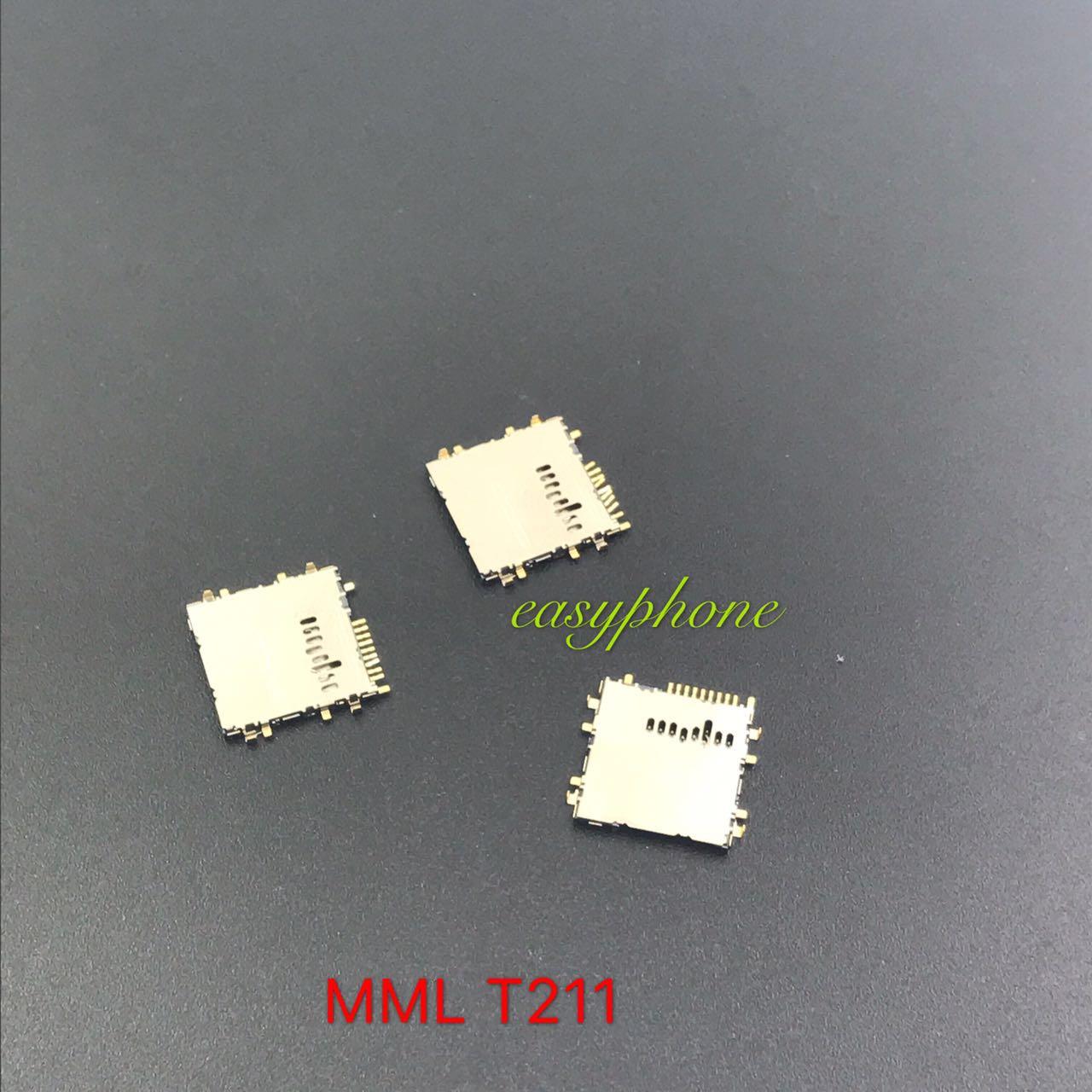 MML T211