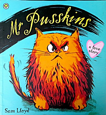 Mr Pusskins: A Love Story