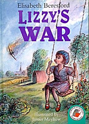 Lizzy's War