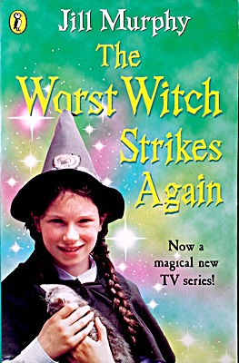 The Worst Witch Strike Again