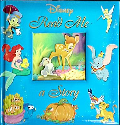 Disney Read Me a Story