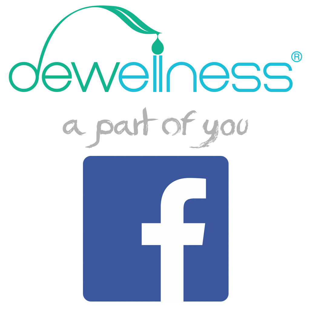 DEWellness Facebook Fan Page