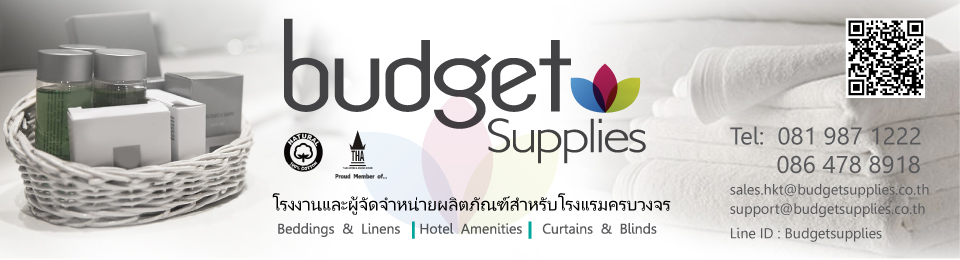 Budget Supplies Co., Ltd.