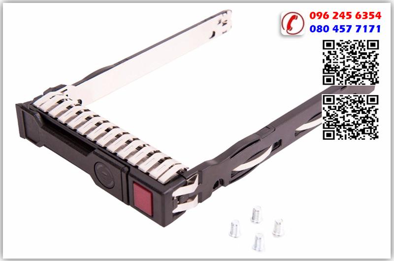 651699-001 651687-001 HP G8 G9 G10 2.5 SAS/SATA SC Tray Caddy