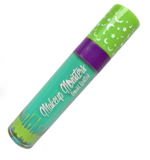 ( พรีออเดอร์ ) Makeup Monster Matte Liquid Lipstick สี Surge