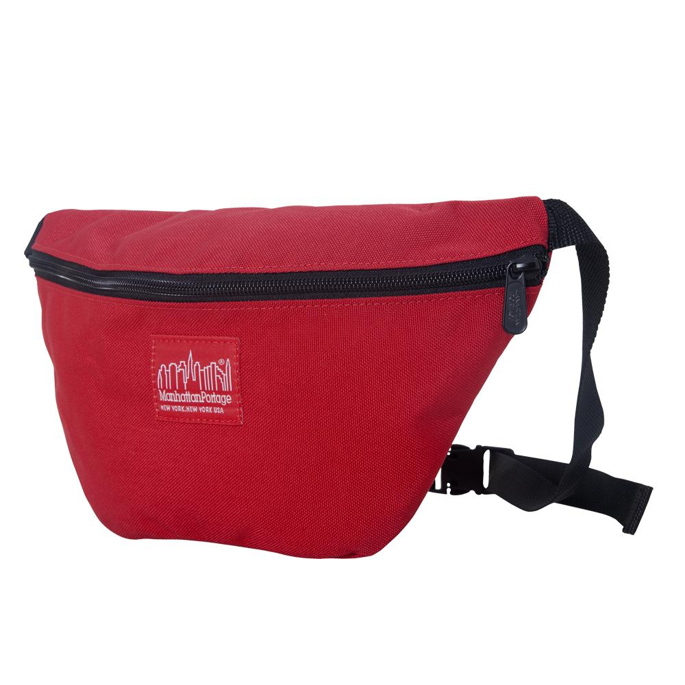 Manhattan Portage Retro Pack - Red