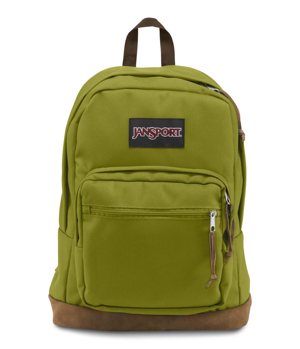 JanSport Right Pack - Forest Moss