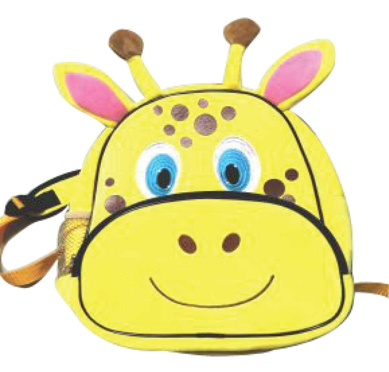 Hanaka Bag กระเป๋าเด็ก - ยีราฟ