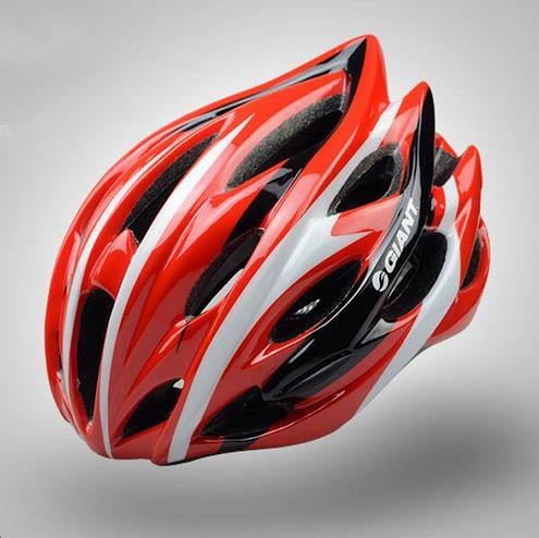 หมวกจักรยาน JIANT