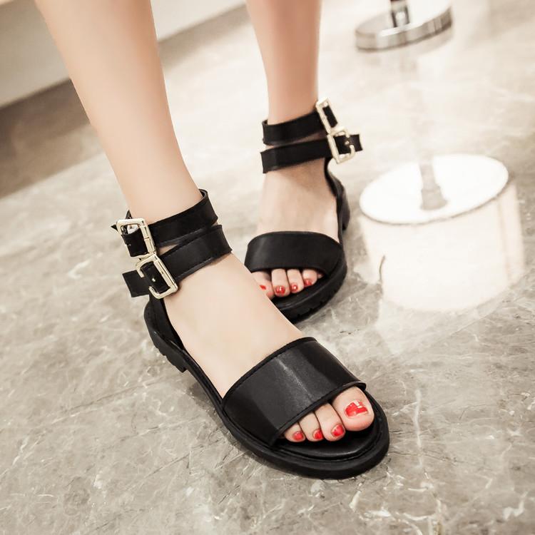 Preorder รองเท้าแฟชั่น 33-42 รหัส 9DA-9434
