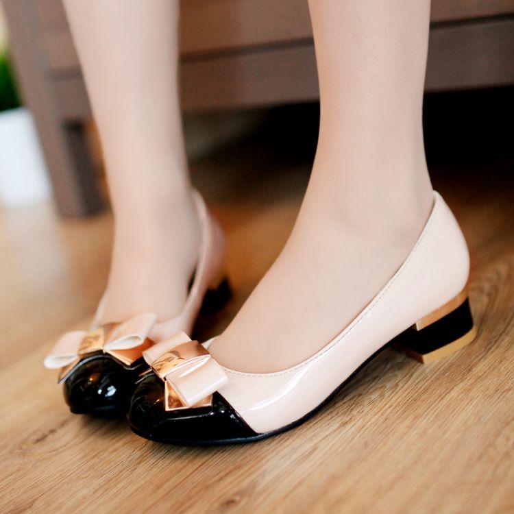 Preorder รองเท้าแฟชั่น สไตล์เกาหลี 35-43 รหัส 9DA-4812