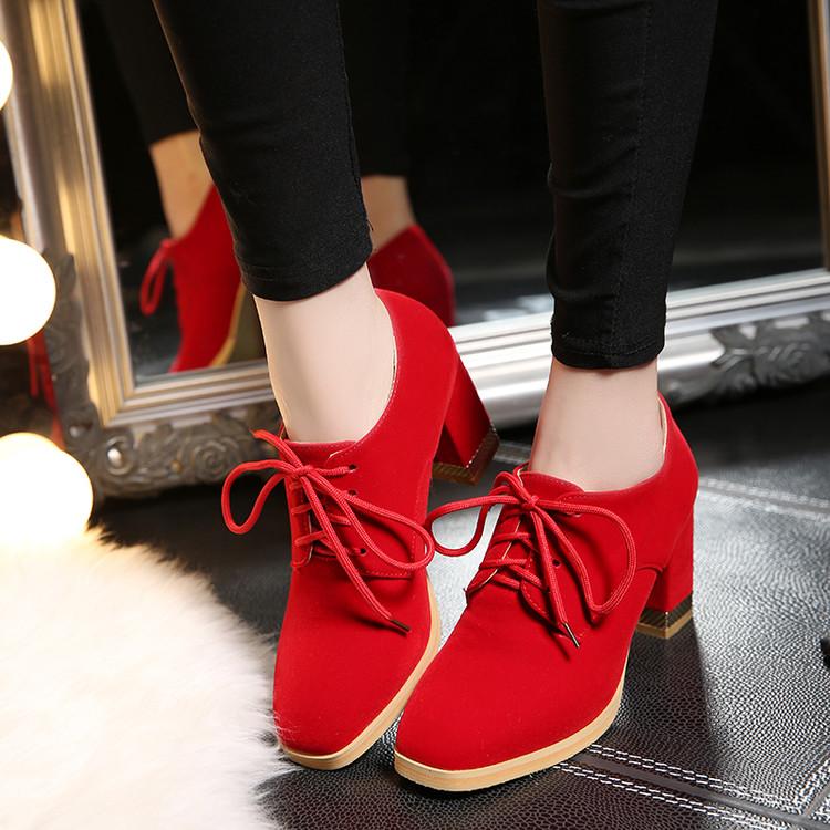 Preorder รองเท้าแฟชั่น สไตล์เกาหลี 34-43 รหัส 9DA-1915
