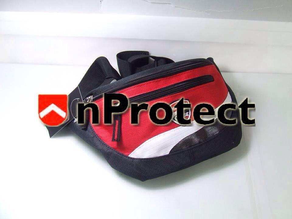 กระเป๋าคาดเอว DUCATI CORSE 2014