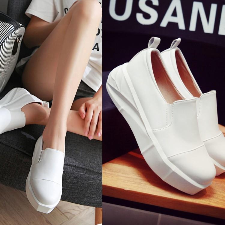 Preorder รองเท้าแฟชั่น สไตล์เกาหลี 34-43 รหัส 9DA-4916