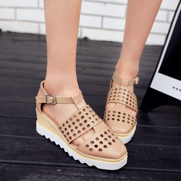 Preorder รองเท้าแฟชั่น สไตล์เกาหลี 34-43 รหัส 55-2830
