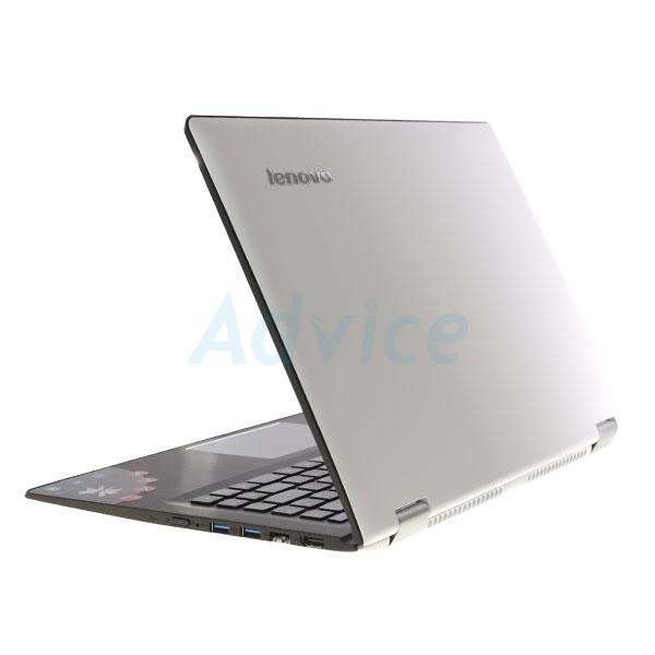 Notebook Lenovo Yoga500 14-80R500JGTA (White)
