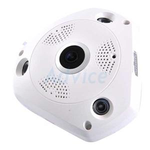 CCTV Smart IP Camera HIKARI#VR360 WY0513H