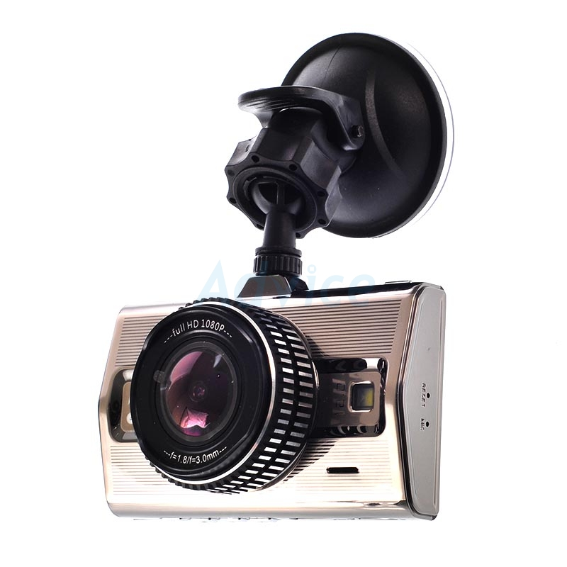 Car Camera 'PROOF' Platinum II