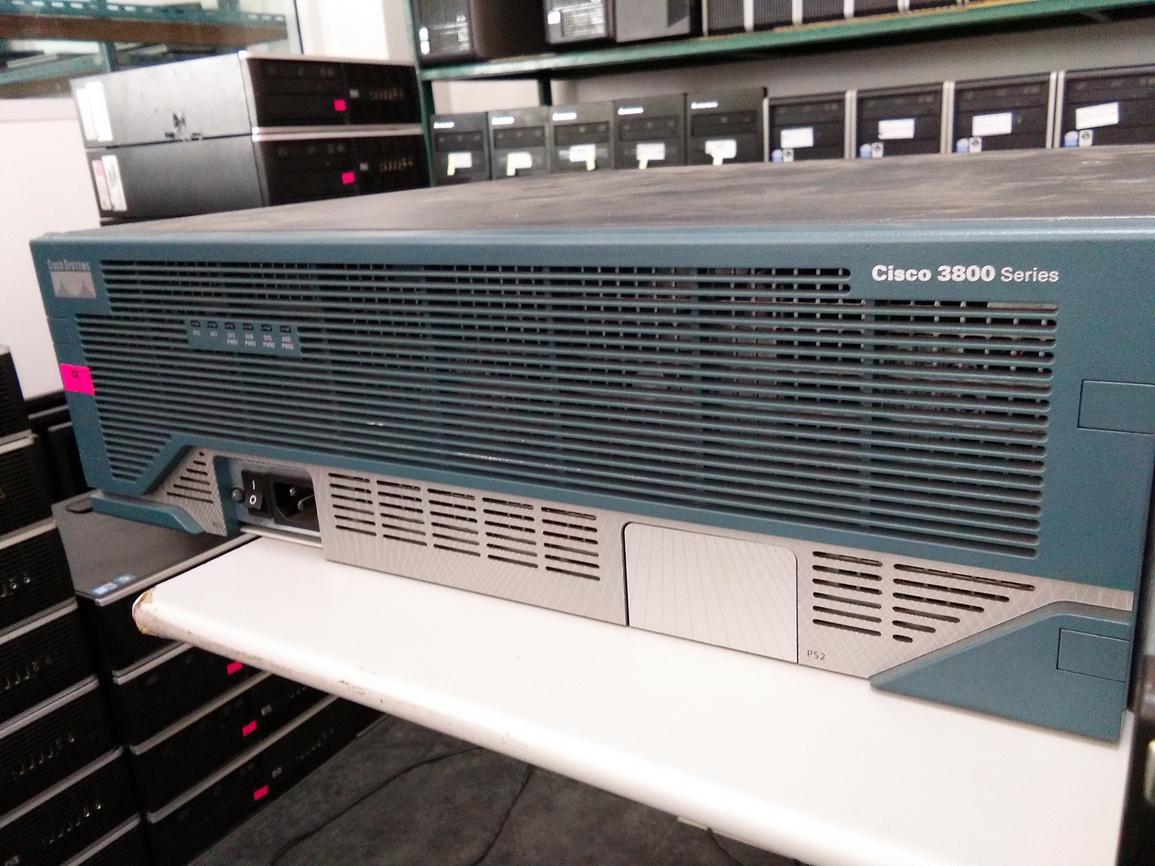Cisco Catalyst 3800 Series