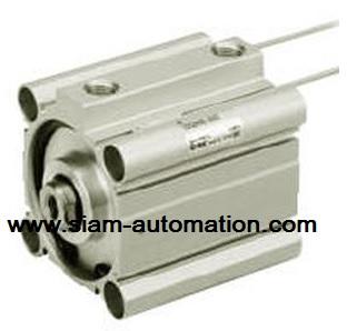 Cylinder CDQ2KB25-50D (NEW) KIII